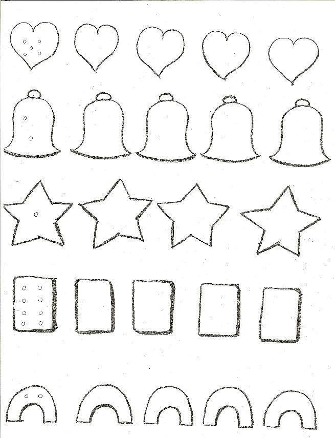 Ungewöhnlich Farbarbeitsblatt Für Den Kindergarten Fotos - Druckbare ...
